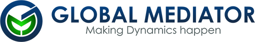 Global Mediator Logo
